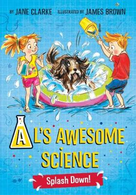 AL's Awesome Science: Splash Down
