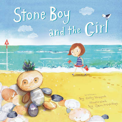 Stone Boy and the Girl