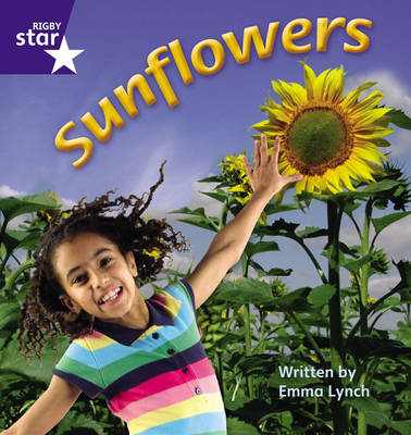 Star Phonics: How to Grow Sunflowers (Phase 5)