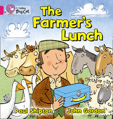 The Farmer's Lunch Workbook