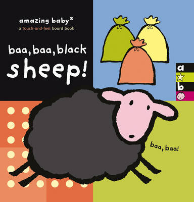 Baa Baa Black Sheep: Amazing Baby