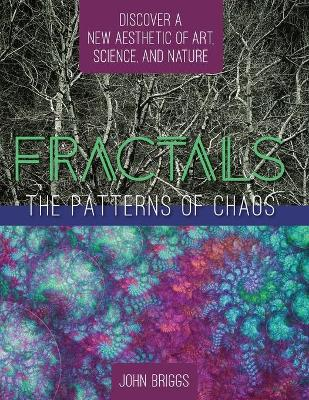 Fractals: The Patterns of Chaos: Discovering a New Aesthetic of Art, Science, and Nature (A Touchstone Book)