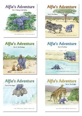 Alfie's Adventure