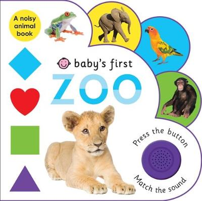 Zoo: Baby'S First