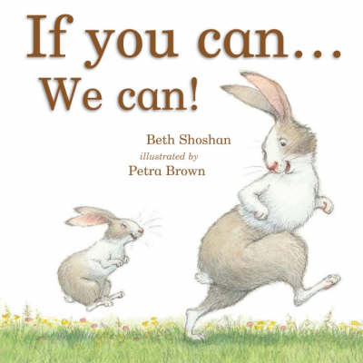 If You Can...: We Can!