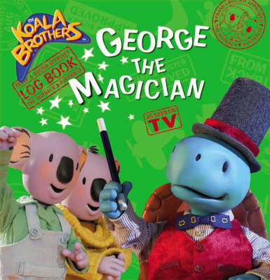 George the Magician