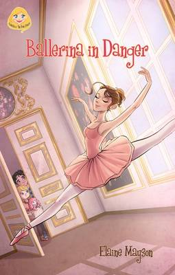 Ballerina in Danger