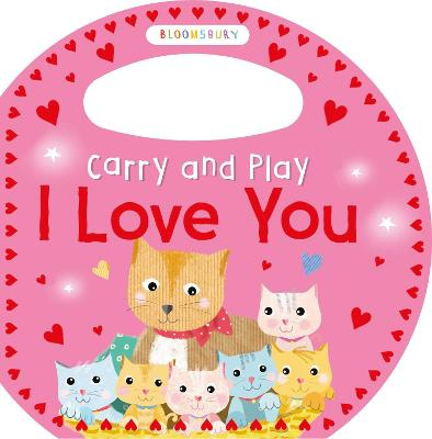 Carry and Play I Love You