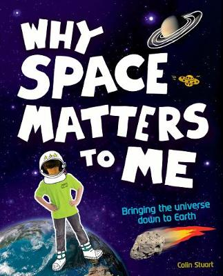 Why Space Matters to Me