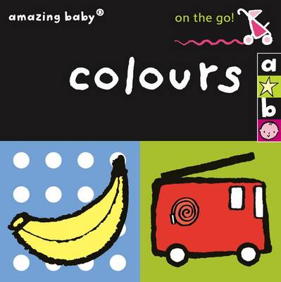 On the Go - Colours