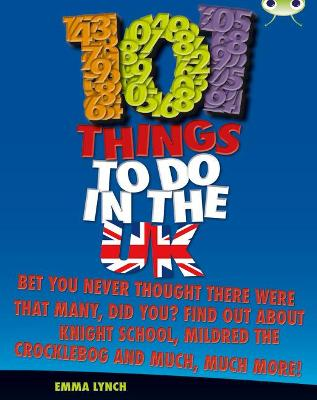101 Things to Do in the UK