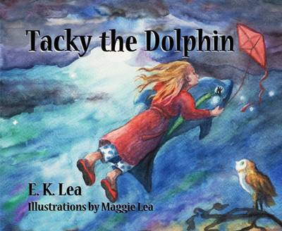 Tacky the Dolphin
