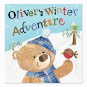 Oliver's Winter Adventure