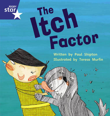 Star Phonics: The Itch Factor (Phase 5)