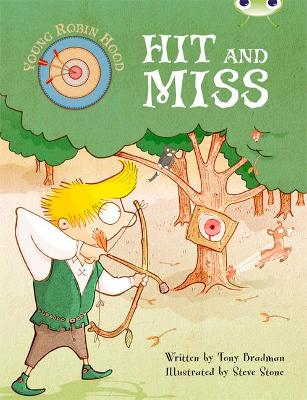 Young Robin Hood: Hit and Miss