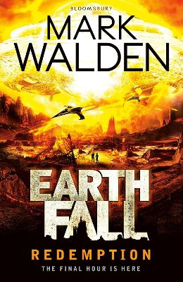 Earthfall: Redemption