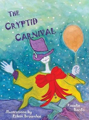 The Cryptid Carnival