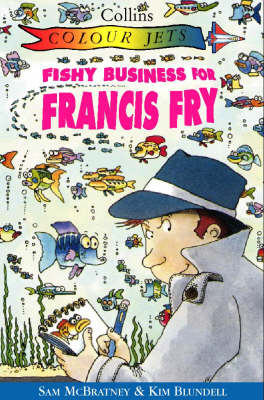 Fishy Business for Francis Fry