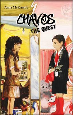 Chavos: The Quest