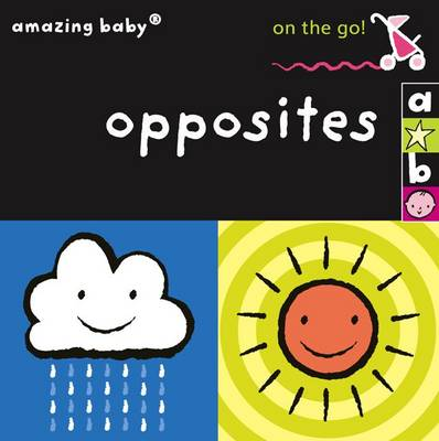 On the Go - Opposites