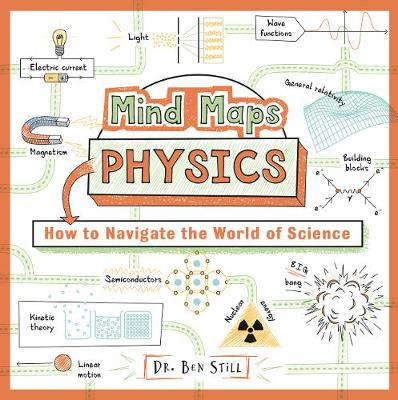 Mind Maps: Physics: How to Navigate the World of Science