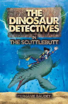 The Dinosaur Detectives in The Scuttlebutt