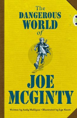 The The Dangerous World of Joe McGinty