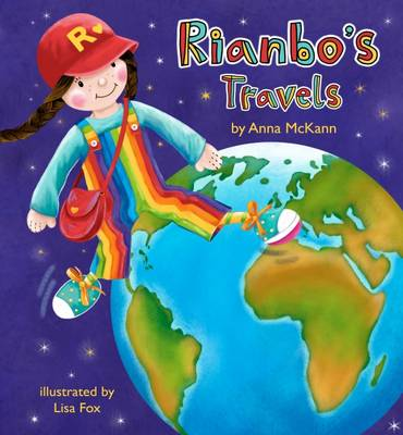Rianbo's Travels