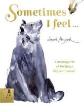 Sometimes I Feel...: A Menagerie of Feelings Big and Small