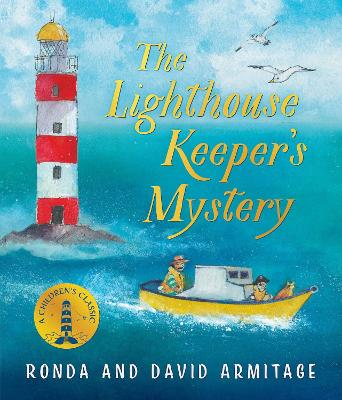 The Lighthouse Keeper's Mystery