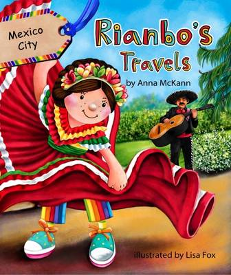 Rianbo's Travels: Mexico City