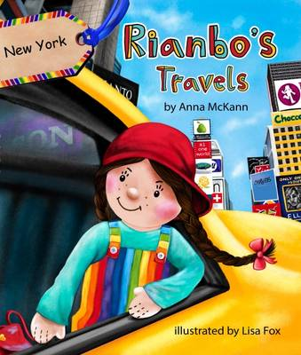 Rianbo's Travels: New York