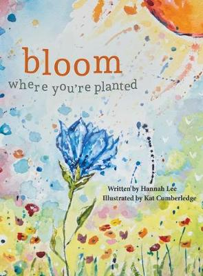 Bloom Where You're Planted: Finding Strength in Your Season