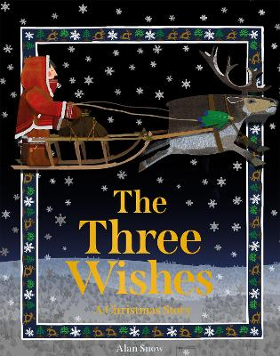 The Three Wishes: A Christmas Story