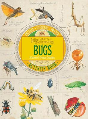 Collection of Curiosities: Bugs