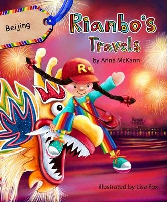 Rianbo's Travels: Beijing