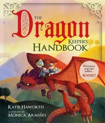 The Dragon Keeper's Handbook