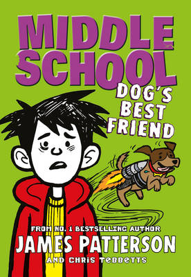 Middle School: Dog's Best Friend: (Middle School 8)