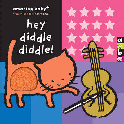 Hey Diddle Diddle: Amazing Baby