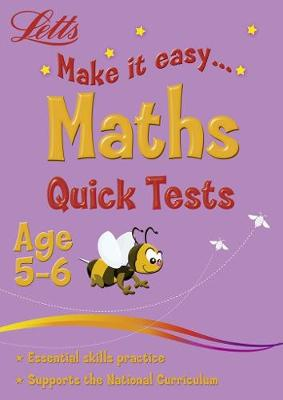 Maths Age 5-6: Quick Tests