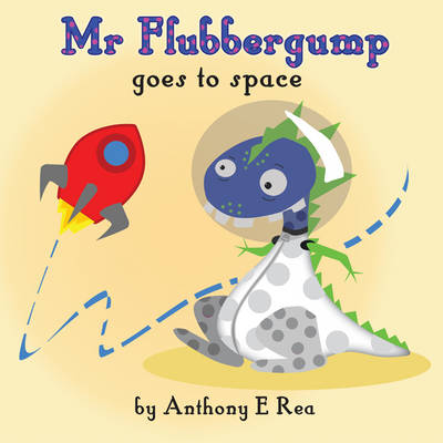 Mr Flubbergump Goes to Space