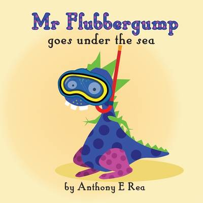 Mr Flubbergump Goes Under the Sea