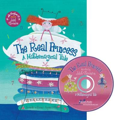 Real Princess: A Mathemagical Tale