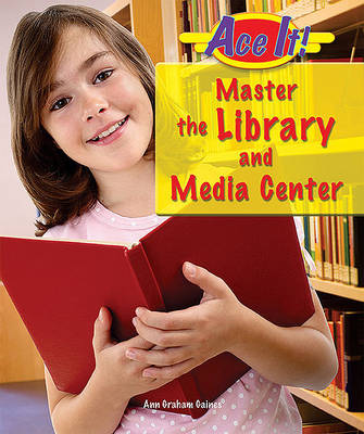 Master the Library and Media Center