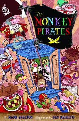 The Monkey Pirates