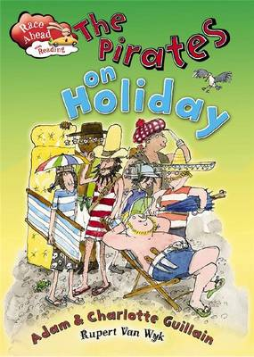 Pirates on Holiday