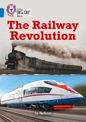The Railway Revolution: Band 16/Sapphire