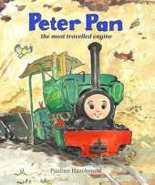 Peter Pan: The Most Travelled Engine