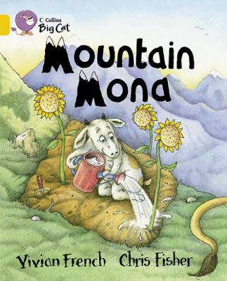 Mountain Mona Workbook