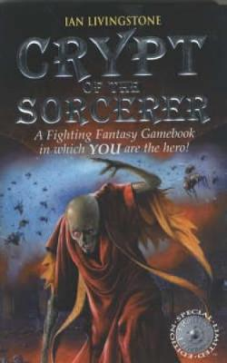 Crypt of the Sorcerer